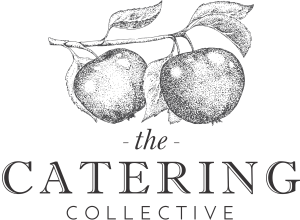 Catering Collective_Logo with Illustration PNG